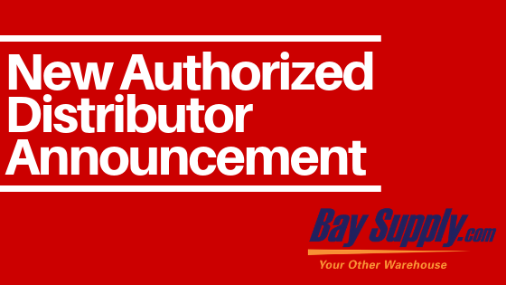 Goebel Fasteners Announces: Bay Supply Now An Authorized Distributor