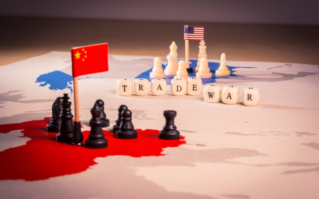 Tariffs Increase to 25% on $200bn of Chinese Goods Overnight