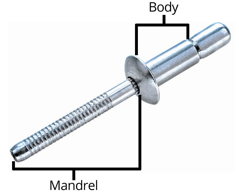 Benefits of High Strength Structural Rivets