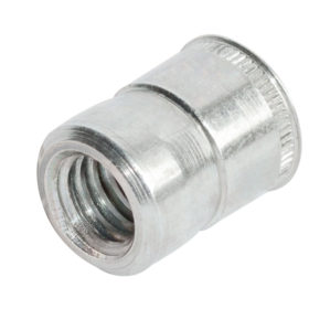"Swaging ""T"" Series Rivet Nut"