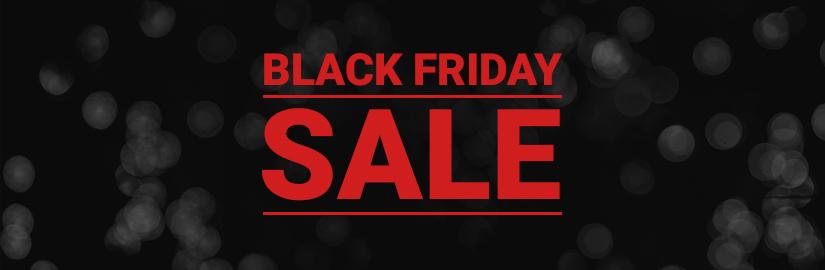 Goebel Fasteners Announces 2019 BLACK FRIDAY SALE!