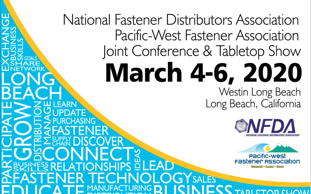 2020 Pac-West and NFDA Joint Conference and Tabletop Show