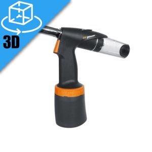 AirPower 1 Pneumatic/Hydraulic Rivet Setting Tool 3D Model