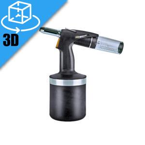 AirPower 3 Pneumatic/Hydraulic Rivet Setting Tool 3D Model