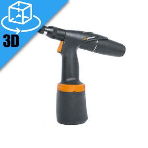 AirPower 4 Pneumatic/Hydraulic Rivetnut Setting Tool 3D Model
