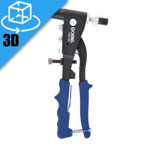 Goebel GO-35-UN Manual Threaded Insert Tool 3D Model