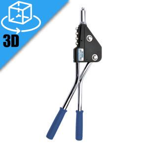 Goebel GO-39 Super Heavy Duty Manual Rivet Tool 3D Model