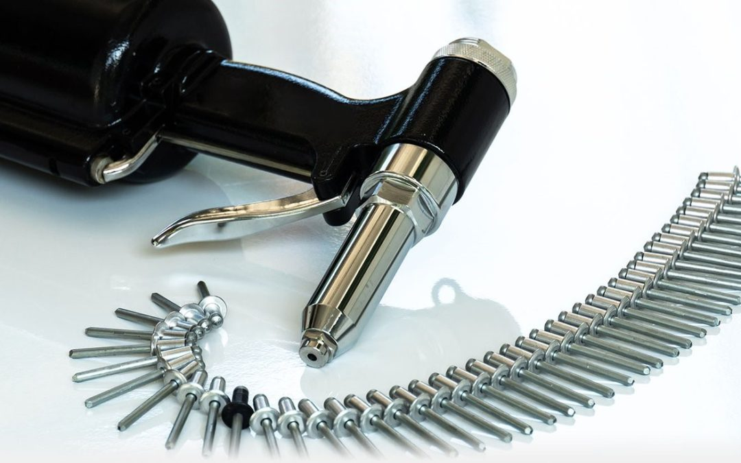 Understanding Rivet Tools For Various Applications