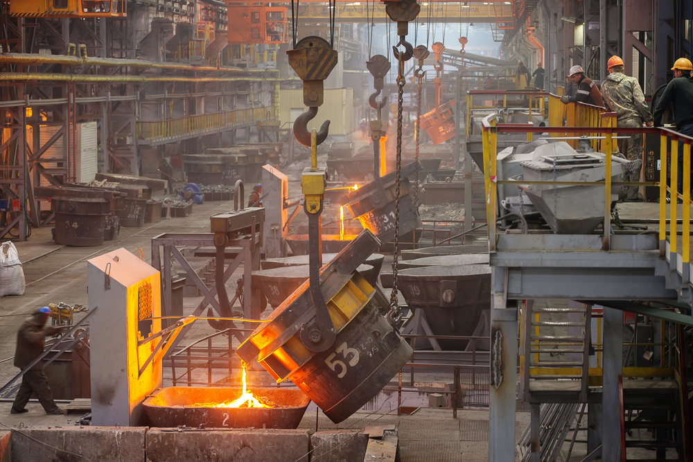 Steel Price Increases Affecting Supply Chain