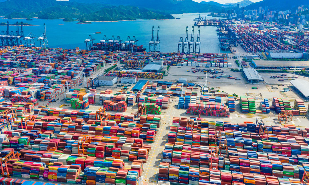 Container Shortage Wreaks Havoc on Global Supply Chain