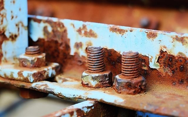 Fastener Corrosion & How To Prevent It