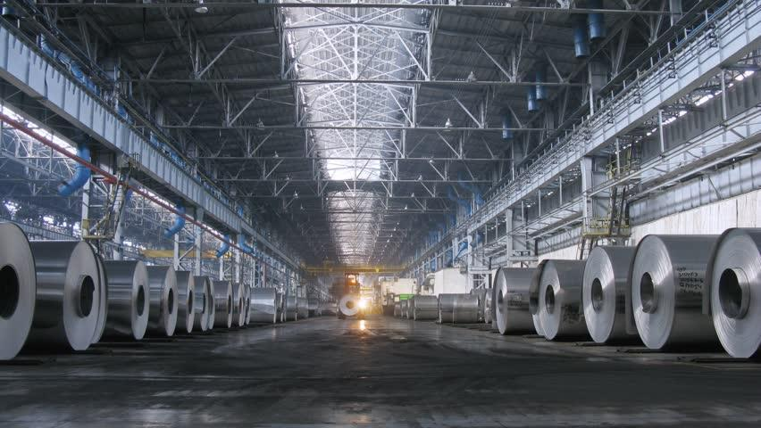 Coup In Guinea Sparks Aluminum Supply Chain Concerns